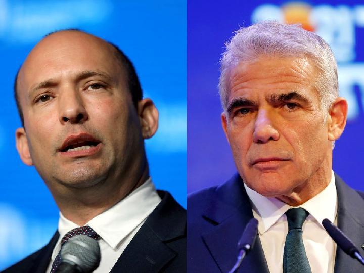 Benjamin Netanyahu Resmi Lengser, Naftali Bennet Menjadi PM Baru Israel