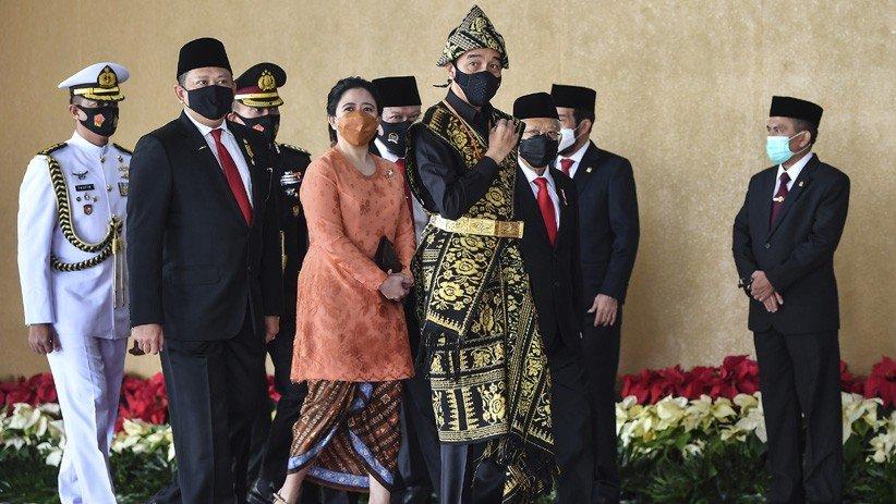 Jokowi: Saatnya Kita Bajak Momentum Krisis Covid-19 untuk Lompatan Besar