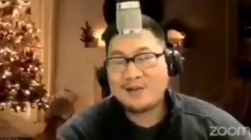 Jozeph Paul Zhang Pertanyakan Jahatnya PKI di Mana?