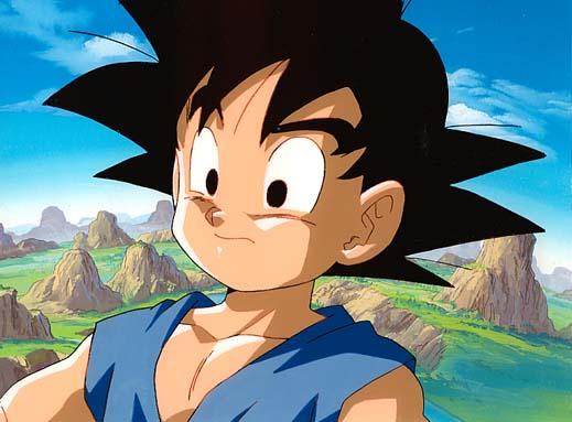 Sun Goku